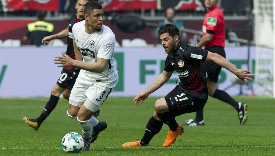 Eintracht Frankfurt übertragung