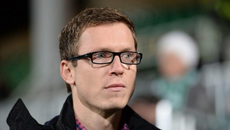 Sportdirektor Hoffenheim