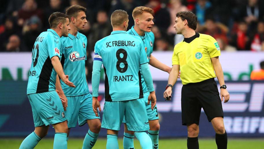 Voraussichtliche Aufstellung Hertha