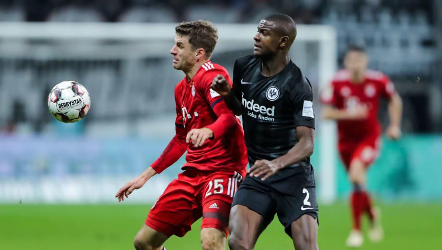 Bayern Frankfurt Livestream