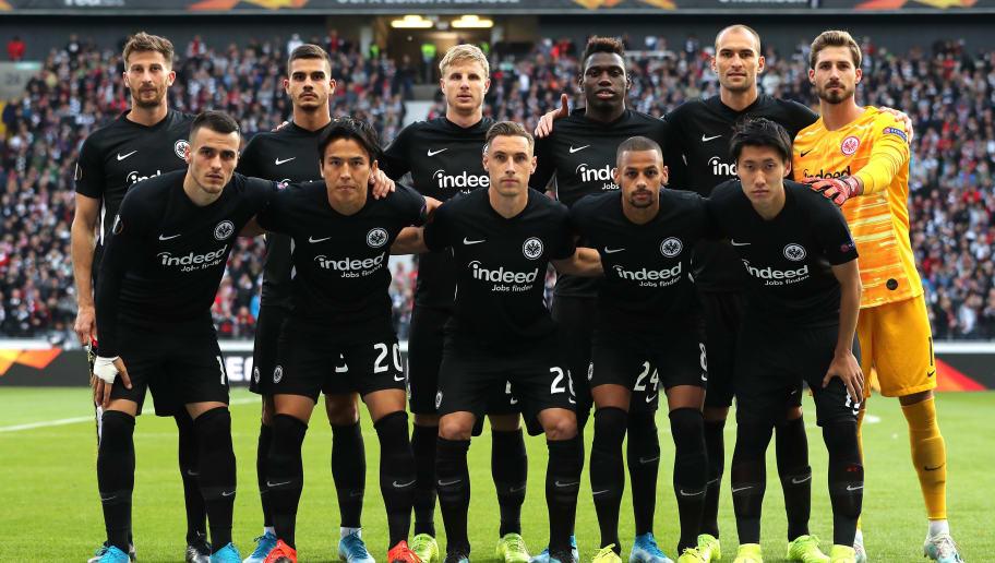 Eintracht Gegen Arsenal