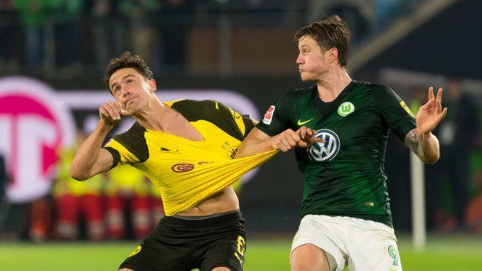 Bayern Wolfsburg Live übertragung