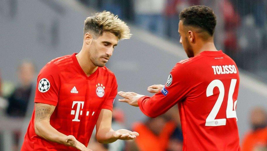Transfergerüchte Bayern 2021