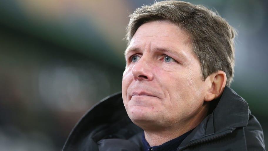 Gladbach Gegen Wolfsburg