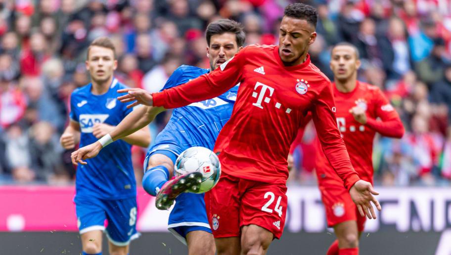 Live Stream Bayern Hoffenheim