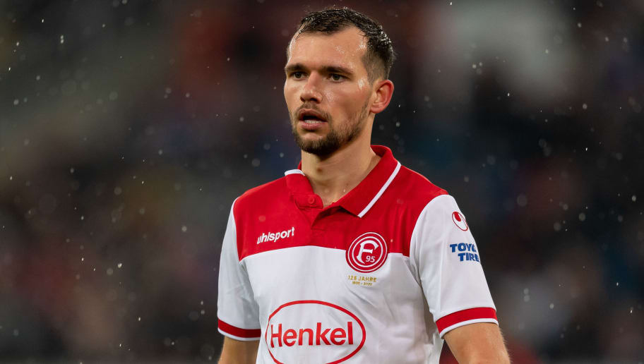 Hannover 96 Transfer