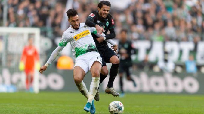 Bremen Gegen Bayern 2021