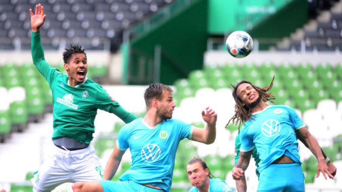 Bundesliga 34. Spieltag 2021